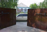 Подключение автоматических ворот (фото 11)