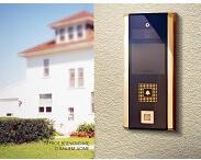 Установка домофона в частный дом