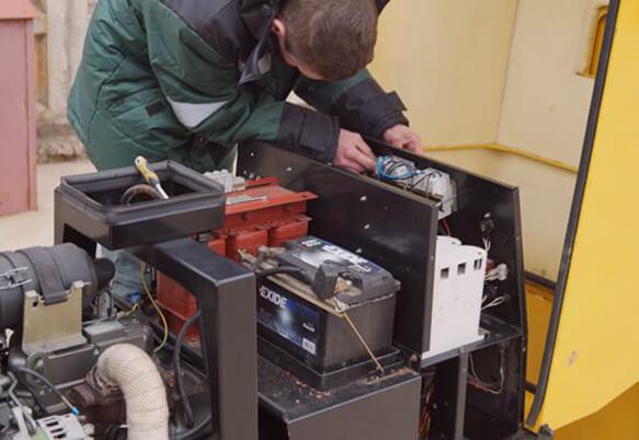 Монтаж стабилизатора напряжения: установка и подключение