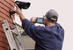 Подключение видеонаблюдения (фото 1)