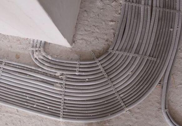 Ремонт электропроводки: замена, перенос, восстановление кабеля
