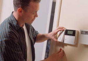 Установка видеодомофона в крартире (фото 3)