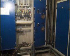 Монтаж электрощитов (фото 1)