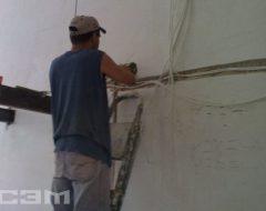 Монтаж проводки в доме (фото 6)