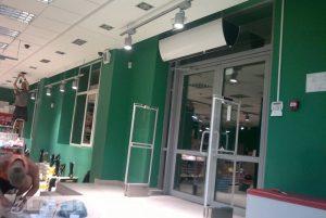 Освещение для магазина (фото 4)