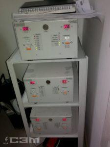 Монтаж стабилизатора (фото 1)