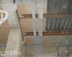 Электропроводка в квартире (фото 6)