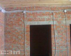 Электропроводка в квартире (фото 5)