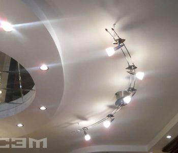 Освещение для магазина (фото 1)