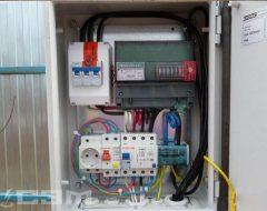 Монтаж электросчетчиков (фото 3)