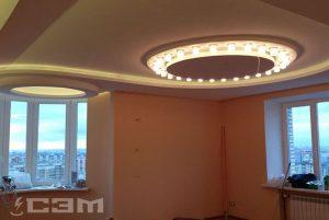 Внутреннее освещение для комнат