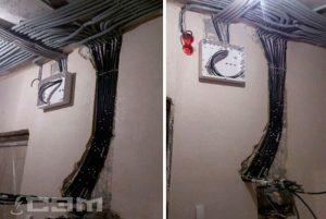 Электропроводка в квартире (фото 3)