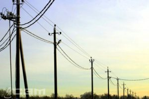 Строительство воздушных линий (фото 2)