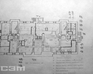 План электроснабжения в помещении (фото 5)