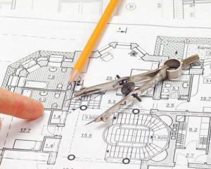 План электроснабжения в помещении (фото 1)