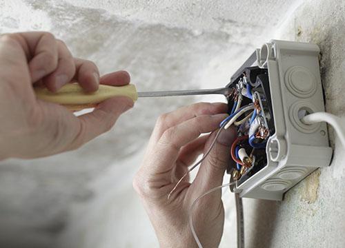 elektrik-poselok